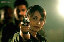 Rani Mukerjee sends out a powerful message to women in the latest 'Mardaani' anthem