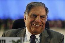 I'm not cut out for politics: Ratan Tata
