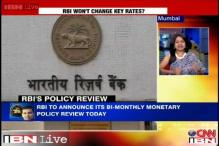 RBI to unveil credit policy review, interest rate may remain unchanged
