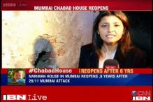 Six years since 26/11 terror attacks: Chabad House then and now