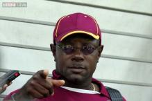 Richardson anticipating West Indies domination in Test series