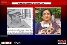 Shiv Sena should apologise, says Congress's Rita Bahuguna Joshi