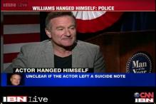 Robin Williams dies of asphyxia, autopsy completed