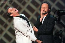 Emmy Awards 2014: Billy Crystal pays a cosmic tribute to Robin Williams