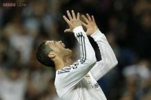 Man sues Cristiano Ronaldo over 'CR7' trademark