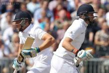 Root-Buttler put us in strong position: Gary Ballance