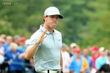 Imperious Rory McIlroy moves one ahead at Valhalla