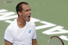 Rosol to play Janowicz in Winston-Salem final
