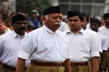 Hindutva is not 'Hindu-ism' but 'Hindu-ness', says RSS