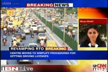 Procedure to get driving licences to be simplified, Centre likely to curtail RTOs' role: sources