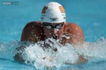 Ryan Lochte holds off Michael Phelps in thrilling 200 IM duel