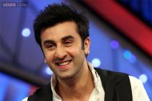Actor Ranbir Kapoor joins hands as a creative partner with online music streaming site Saavn