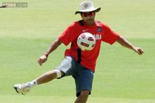 'Sachin Tendulkar's interest in football is praiseworthy'