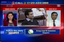 Sachin & Rekha no-show in Parliament: Should absentee MPs be removed?