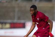 West Ham swoop for Senegal forward Diafra Sakho