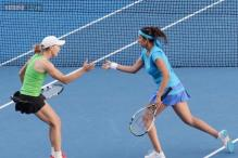 Sania-Cara set up title clash with Errani and Vinci in Rogers Cup