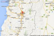 Strong 6.4-magnitude quake jolts central Chile: USGS