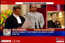 Katju helping those who want to take Judiciary in their own hands: Justice Hedge