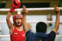 Exceeded my own expectations: CWG silver medallist Sarita