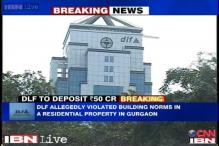 SC asks DLF to deposit Rs 628 crore in court in 3 months