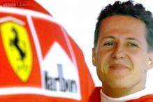 Suspected thief of Michael Schumacher's medical files found hanging in cell