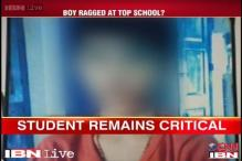 Scindia school ragging: Three accused students expelled, house masters arrested