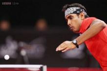CWG 2014: Sharath Kamal-Anthony Amalraj reach TT men's doubles final
