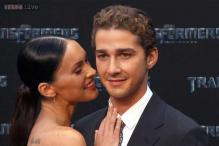 Megan Fox says she shared the best on-screen kiss with Shia LeBeuf