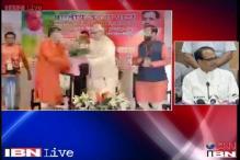 Chouhan defends BJP's Marg Darshak Mandal, says seniors are their guiding light