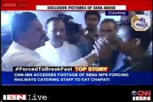 Force-feeding: Plea against Shiv Sena MP to be heard on August 18
