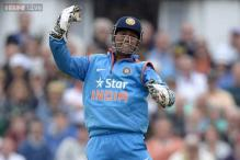Dhoni equals Azharuddin's record of most ODI wins as captain