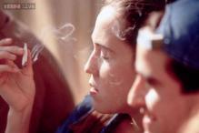 Couples who smoke marijuana together a happier lot?