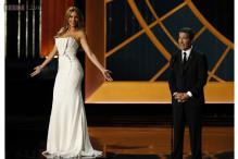 Sofia Vergara hits back at the 'sexist' criticism for her Emmys skit