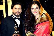 Shah Rukh Khan's 'Happy New Year' to clash with Rekha's 'Super Nani'
