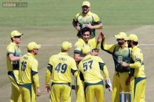 Tri-Series, 1st Match: Australia hammer Zimbabwe by 198 runs