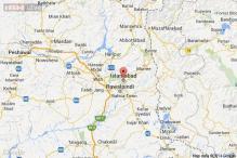 Pakistani security forces nab three terrorists