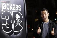'Jackass' star could face charges for SeaWorld sign prank