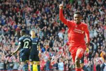 Champions Manchester City host title pretenders Liverpool