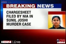 NIA files chargesheet in RSS pracharak Sunil Joshi murder case