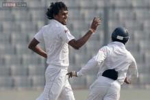 Sri Lanka paceman Lakmal ruled out of Pakistan series