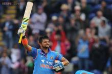 Ravi Shastri instilled confidence in the team, says Suresh Raina