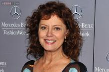 Susan Sarandon robbed: Laptop, camera and jewellery stolen from her Manhattan home