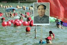 Don't copy us, Mao had told Indian Maoists