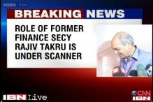 Ex-revenue secy under probe for selecting Jain as Syndicate Bank CMD