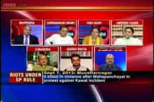 Fiery exchanges mark debate on Communal Violence Bill but MPs fail to provide a solution