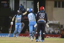 CPL: Sohail Tanvir, Henry Davids seal first victory for Zouks