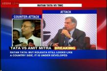 Ratan Tata has lost his mind: Bengal minister Amit Mitra