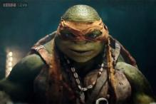 'Teenage Mutant Ninja Turtles' review: Bland, unimaginative, this film needn't have been made