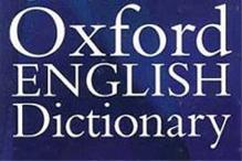 Oxford Dictionary reaches final definition after century
