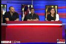 The Real Singham: Rohit Shetty, Ajay Devgan, Kareena Kapoor talk about 'Singham Returns'